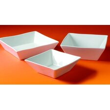 "Quartet 7"" Serving Bowl"