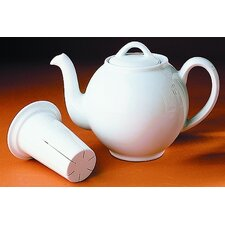 London 0.5-qt.Teapot with Infuser