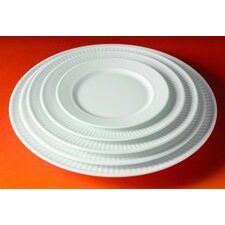 <strong>Pillivuyt</strong> Plisse Dinnerware Set