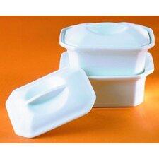 14-qt. Porcelain Casserole