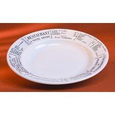 Brasserie 8 oz. Soup Plate