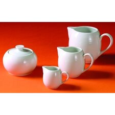 Sancerre 6 oz. Sugar Bowl with Lid