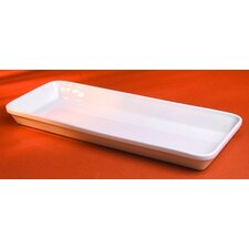 <strong>Pillivuyt</strong> Buffet Presentation Rectangle Serving Tray