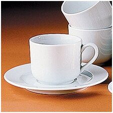 <strong>Pillivuyt</strong> Sancerre Tea Saucer