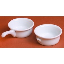 5 oz. Egg Dish with Handle (Set of 2)