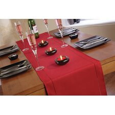<strong>Home Creations</strong> Linen Look Table Runner