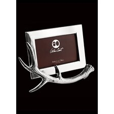Antler Photo Frame