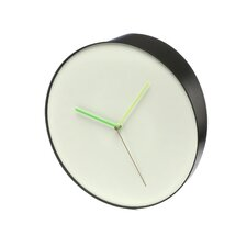 "<strong>Areaware</strong> 12.25"" Bias Wall Clock"