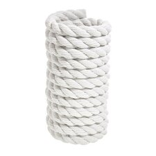 Rope Coil Vase