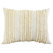 <strong>Nostalgia Home Fashions</strong> Giselle Pillow