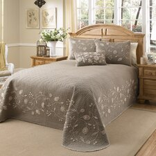 <strong>Nostalgia Home Fashions</strong> Simplicity Bedding Collection