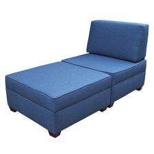 Multifunctional Chaise Lounge