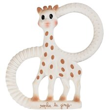 Sophie the Giraffe Soft Teething Ring