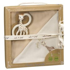 Sophie the Giraffe Birth Set