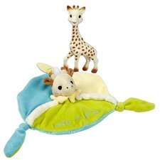 Sophie the Giraffe Supersoft Comforter Set