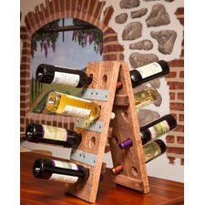 <strong>Napa East Collection</strong> 12 Bottle Riddling Wine Rack