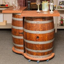 Portable Home Bar