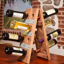 12 Bottle Riddling Wine Rack