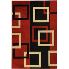 Paterson Boxes Rug