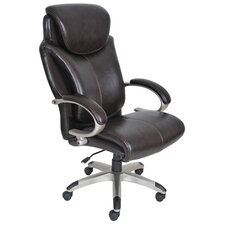 AIR™ Health and Wellness Big and Tall Executive Office Chair