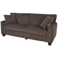 <strong>Serta at Home</strong> San Paolo Deluxe Sofa