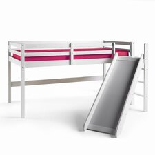 Mid Sleeper Bed