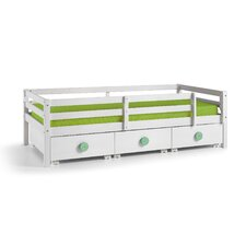 Cabin Bed Frame
