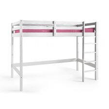 Semi High Sleeper Bed