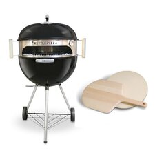 Deluxe Pizza Oven Conversion Kit
