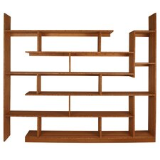 Stagger Major Shelf