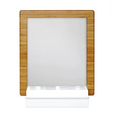 Squared Mirror