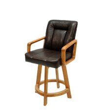 "<strong>Douglas Casual</strong> Nadine 26"" Swivel Bar Stool"