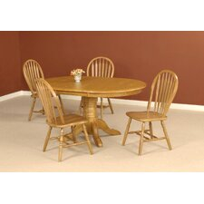 Houston 5 Piece Dining Set