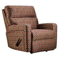 Savannah Wall Hugger Chaise Recliner