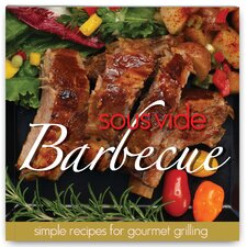 Barbeque Cook Book