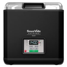 <strong>SousVide Supreme</strong> 8.2-Quart Demi Water Oven
