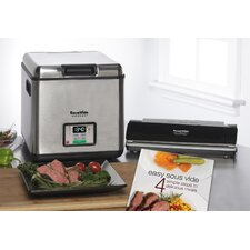 <strong>SousVide Supreme</strong> 10-Quart Water Oven