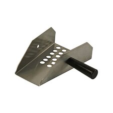 Stainless Steel Popcorn Speed Scoop