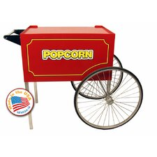 <strong>Paragon International</strong> Classic Pop Popcorn Cart