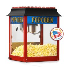 1911 6 oz. Popcorn Machine