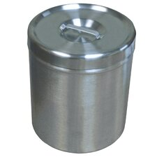 <strong>Paragon International</strong> Stainless Steel Insert Jar