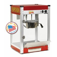 Theater Pop 4 oz. Popcorn Machine
