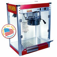 Theater Pop 6 oz. Popcorn Machine