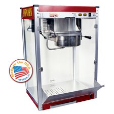 Theater Pop 12 oz. Popcorn Machine