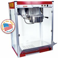 Theater Pop 16 oz. Popcorn Machine