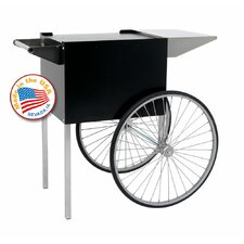 Professional Series 6 oz. / 8 oz. Popcorn Machine Cart