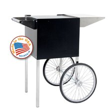 Professional Series 4 oz. Popcorn Machine Cart