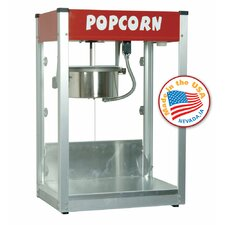 Thrifty Pop 8 oz. Popcorn Machine