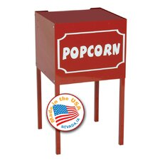 <strong>Paragon International</strong> Thrifty Pop 8 oz. Popcorn Machine Stand