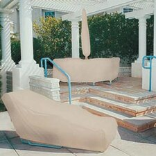 Tron-Max Chaise Lounge Cover